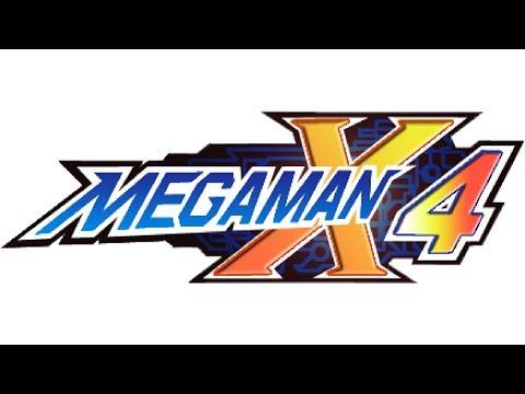 Megaman X4 - Final Stage