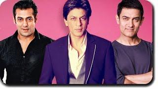 salman vs shahrukh vs aamir movies, bollywood movies, salman khan movies, shahrukh khan, aamir khan