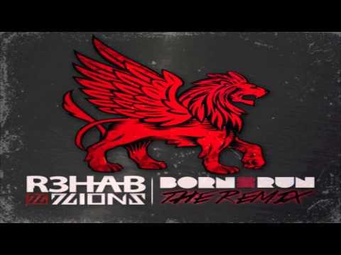 7LIONS : Born 2 Run lyrics - LyricsReg.com
