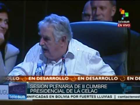 José Pepe Mujica: