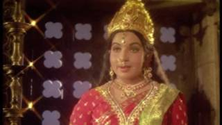 Jayalalithaa's Thirumangalayam Video Song