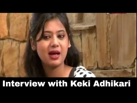 E - Celebs - Interview with Keki Adhikari, Actor