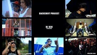 DJ KEN - BACKSHOT PROJECT - Meddley