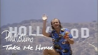 Take Me Home – Phil Collins