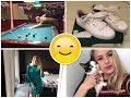 VLOG Katten training shoppen UW winged liner Aqua Asia koken biljarten Danielle Bubberman