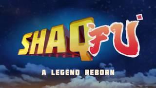 Shaq Fu: A Legend Reborn - Megjelenési Dátum Trailer