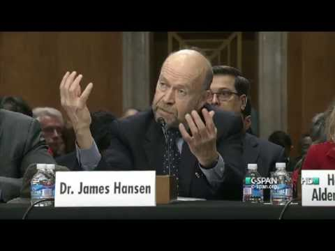 Climate Scientist Destroys Climate Change Denying Senator