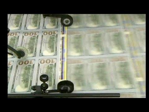 La Fed se prepara a una nueva reducción de sus inyecciones masivas de dinero - economy