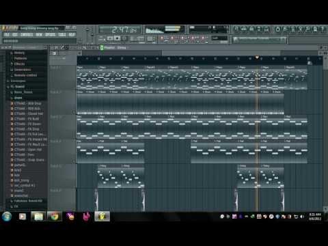 [Beat Remake] Sống Bên Khoảng Lặng - Karik [ MP3 & FLP Free ]