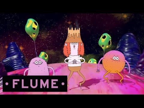 télécharger Flume & Ghostface Killah & Autre Ne Veut – Space Cadet
