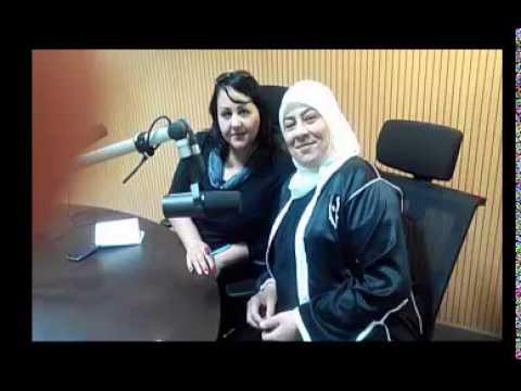 فلسطين على الهواء مع د. بيلى غنام