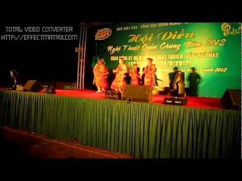 Z143-Mua Chieu len ban thuong ( upload MrCoi).flv