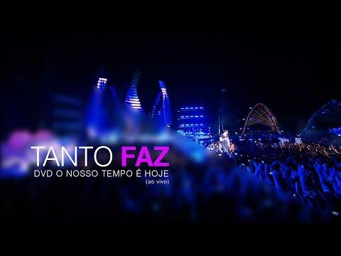 Luan Santana - Clip Oficial - Tanto Faz