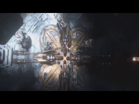 Diablo 3 - Reaper Soul and Thomas J. Bergersen - two step from hell(skyworld)