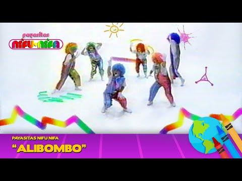 Payasitas Nifu Nifa - Alibombo (Vídeo Oficial)