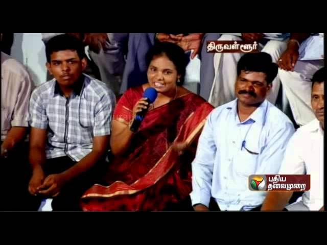 Mothum Vetpaalargal Kanikkum Vaakkalargal (14-04-2014) Part 3