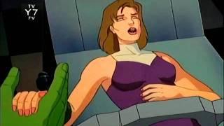Incredible Hulk - 1x07 - Doomed