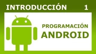 Programación Android. Parte 1