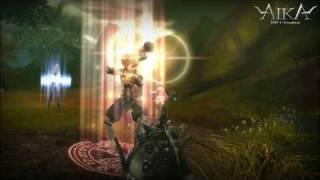 Классы в игре - Aika 2 / Трейлеры