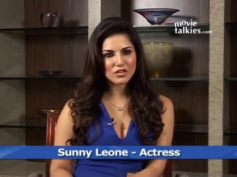 'Jism 2' Sunny Leone Talks About Working In Bollywood