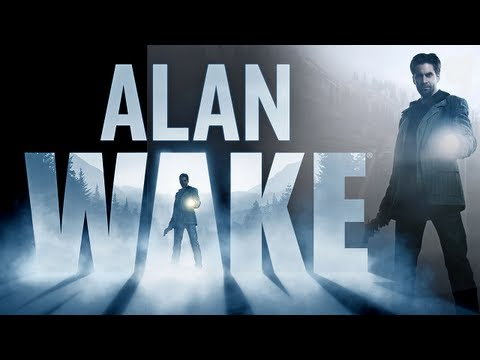 Alan Wake - Trailer [HD]