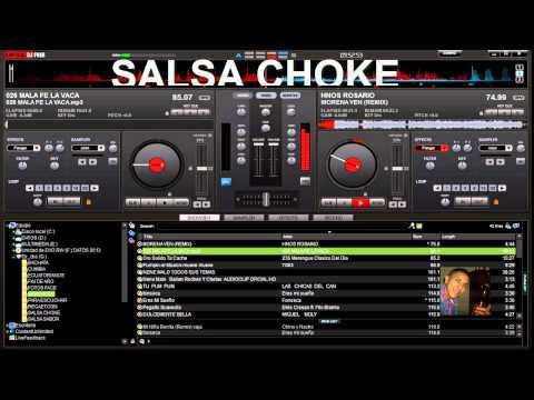 Musica Variada Mezclas Mix 2013 Fin de Año