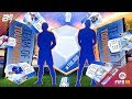 TEAM OF THE TOURNAMENTS IN A PACK 100K PACKS FIFA 18 ULTIMATE TEAM