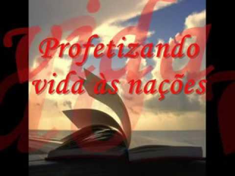 Profetizando as Nações - Fernanda Brum
