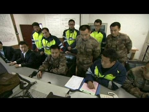 China 'air defence zone' sparks fresh row with Japan