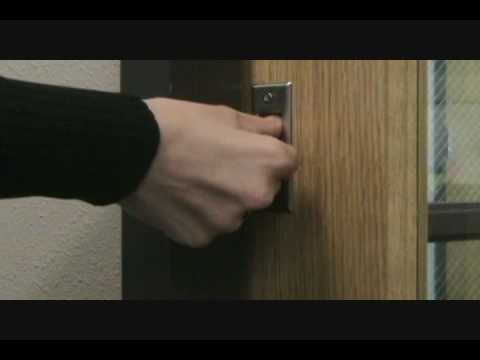 Hardware Hut Deltana Solid Brass Pocket Door Privacy