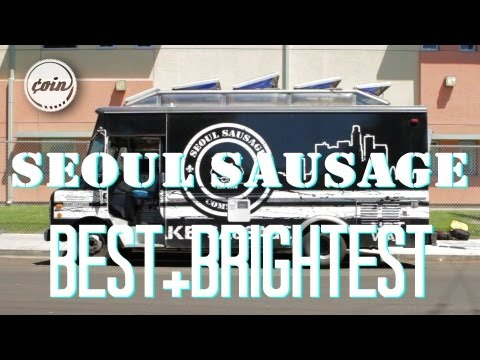 Seoul Sausage | Best & Brightest Ep. 8 | COIN