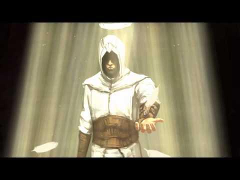 """Assassin's Creed - Initiation или """"Как Альтаир палец потерял"""""""