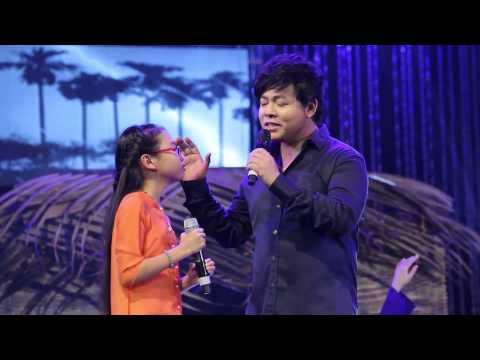 Phương Mỹ Chi song ca cùng Quang Lê với   Video Clip HD