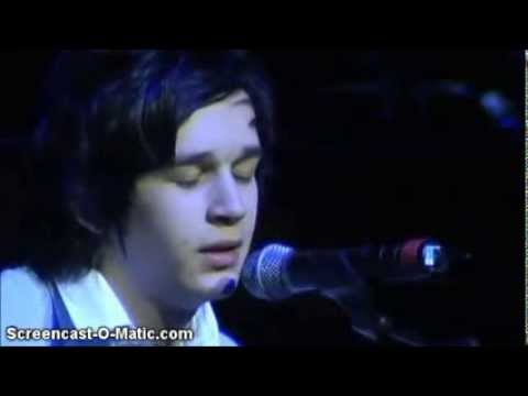 Matthew Healy - Hallelujah