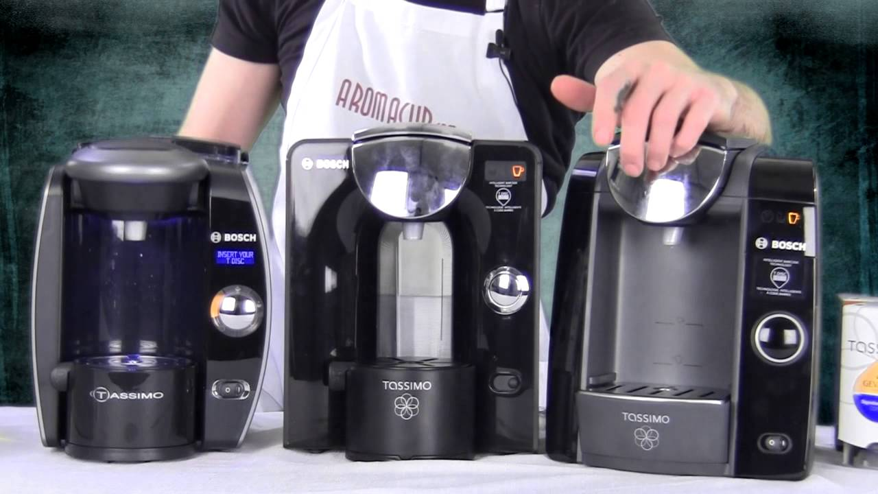 bosch tassimo t65 vs t55 vs t47 exclusive comparison review youtube. Black Bedroom Furniture Sets. Home Design Ideas