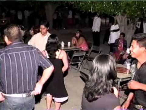SAN BERNARDO MIAHUATLAN OAXACA 2011 (baile 19 de agosto con EL RAYO DEL SUR Y SU NORTENO BANDA)