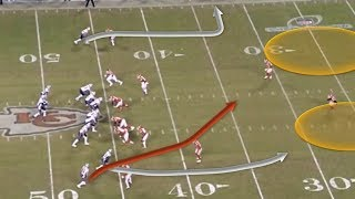 """Film Room: How Tom Brady and the Patriots used """"short motions"""" to terrorize the Chiefs' defense"""