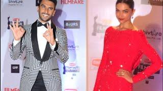Filmfare Awards 2016, 61st Filmfare Awards, Bollywood movies