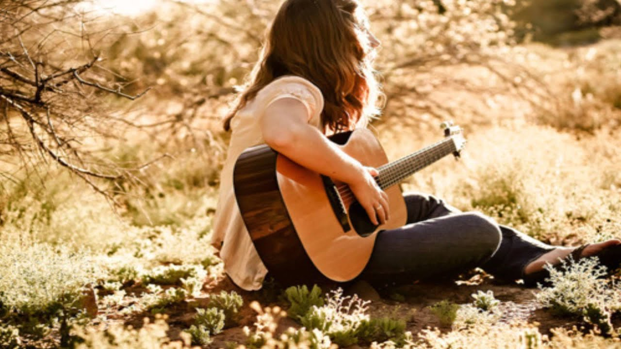 The gallery for --> Girl Playing Guitar Photography Tumblr