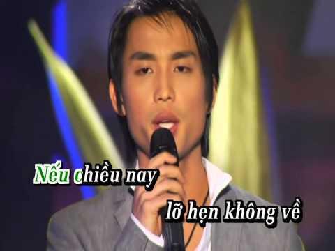 Mùa Xuân Đó Có Em - Đan Nguyên [Karaoke]