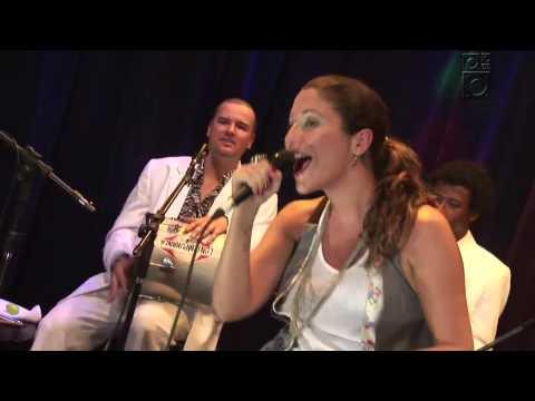 Maria Rita  Quinteto em Branco e Preto