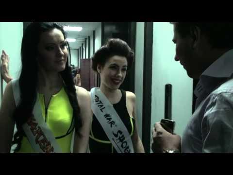 Видеоотчет с финала Miss Gamer 2 от GoodGame!
