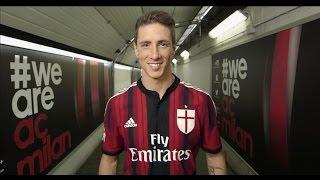#alwaysacmilan   AC Milan Official