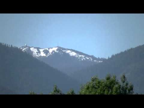 OREGON CALIFORNIA DROUGHT DISASTER 2014 NEWS OF DOOM
