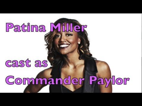 Patina Miller Imdb Patina Miller Cast as