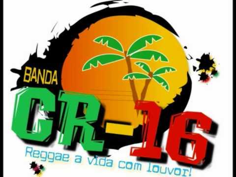 CR16 - NOVO CD - CONFIRA - www.palcomp3.com/bandacr16/