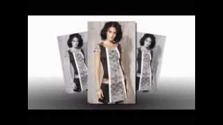 Rinascimento Moda Italiana Coleccion Primavera Verano 2014