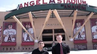 Angels baseball clips