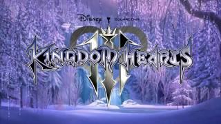 Kingdom Hearts III (Imagined) Frozen World Field Theme