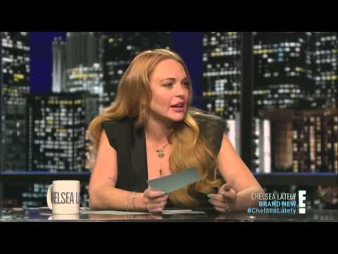 Lindsay Lohan rips Kristen Stewart